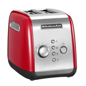 KitchenAid 2 Slot Toaster Empire Red