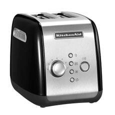 KitchenAid 2 Slot Toaster Onyx Black