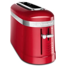 KitchenAid 2 Slice Long Slot Design Toaster Empire Red