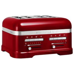 KitchenAid Artisan Toaster 4 Slice Candy Apple
