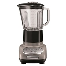 KitchenAid Artisan Blender Cocoa Silver Inc Culinary Jar