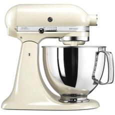 KitchenAid Artisan Mixer 4.8L Almond Cream (5KSM125BAC)