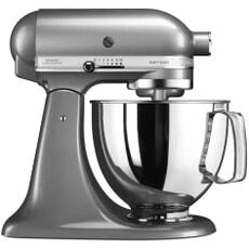 KitchenAid Artisan Mixer 4.8L Contour Silver (5KSM125BCU)