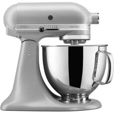 KitchenAid Artisan Mixer 4.8L Matte Grey (5KSM125BFG)