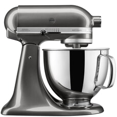 KitchenAid Artisan Mixer 4.8L Liquid Graphite (5KSM125BQG)