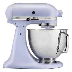 KitchenAid Artisan Mixer 4.8L Matte Lavender (5KSM156HBBML)