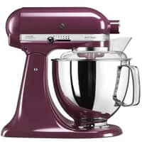 KitchenAid Artisan Mixer 4.8L Boysenberry (5KSM175PSBBY)