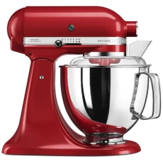 KitchenAid Artisan Mixer 4.8L Empire Red (5KSM175PSBER)