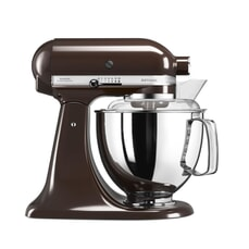 KitchenAid Artisan Mixer 4.8L Espresso (5KSM175PSBES)