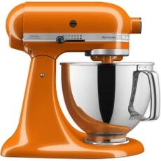 KitchenAid Artisan Mixer 4.8L Honey (5KSM175PSBHY)
