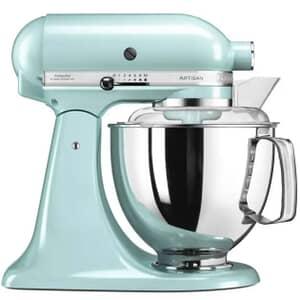 KitchenAid Artisan Mixer 4.8L Ice Blue (5KSM175PSBIC)