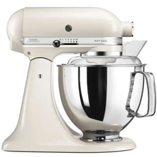 KitchenAid Artisan Mixer 4.8L Cafe Latte (5KSM175PSBLT)