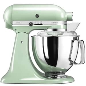 KitchenAid Artisan Mixer 4.8L Pistachio (5KSM175PSBPT)