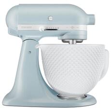 KitchenAid Artisan Mixer 4.8L Anniversary Mixer Misty Blue (5KSM180RCBMB)
