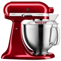 KitchenAid Artisan Mixer 4.8L Candy Apple (5KSM185PSBCA)