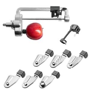 Kitchenaid Spiralizer Attachment 6 Blades 5ksm2apc Ecookshop