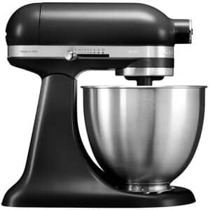 KitchenAid Mini Mixer Matte Black (5KSM3311XBBM)