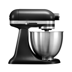 KitchenAid Mini Mixer Matte Black (5KSM3311XBBM)