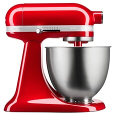 KitchenAid Mini Mixer Candy Apple (5KSM3311XBCA)