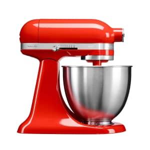 KitchenAid Mini Mixer Hot Sauce (5KSM3311XBHT)