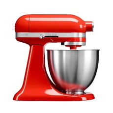 KitchenAid Mini Mixer Hot Sauce (5KSM3311XBHT)