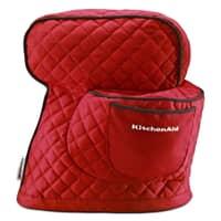 KitchenAid Mixer Cover Empire Red