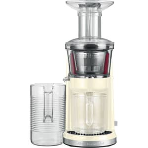 KitchenAid Artisan Maximum Extraction Juicer Almond Cream
