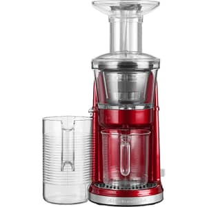 KitchenAid Artisan Maximum Extraction Juicer Candy Apple