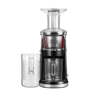 KitchenAid Artisan Maximum Extraction Juicer Onyx Black