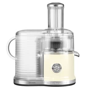 KitchenAid Artisan Fast Centrifugal Juicer Almond Cream