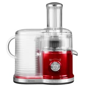 KitchenAid Artisan Fast Centrifugal Juicer Candy Apple
