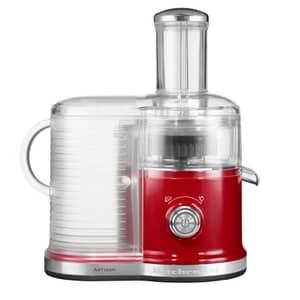KitchenAid Artisan Fast Centrifugal Juicer Empire Red