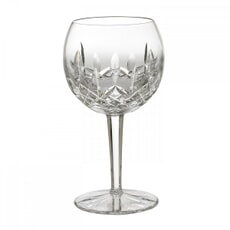 Waterford Lismore - 8oz Balloon Wine Glass