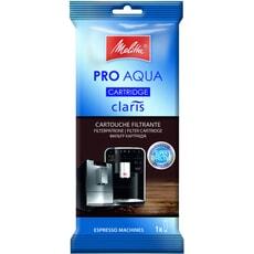 Melitta Caffeo Pro Aqua Filter Cartridge Claris