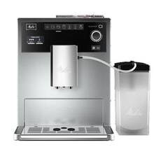 Melitta Caffeo CI Silver Bean To Cup Coffee Machine