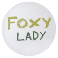 Churchill Jamie Oliver Cheeky Coaster Foxy Lady