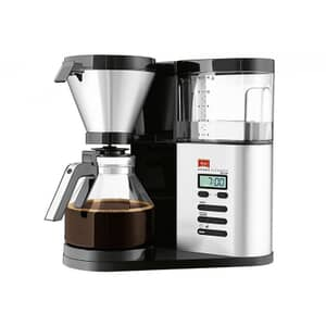 Melitta Aroma Elegance Deluxe Filter Coffee Machine (1012-03)