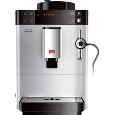 Melitta Caffeo Passione Silver Bean To Cup Coffee Machine (F530-101)