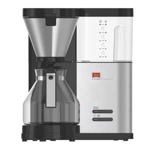 Melitta Aroma Elegance Filter Coffee Machine (1012-01)