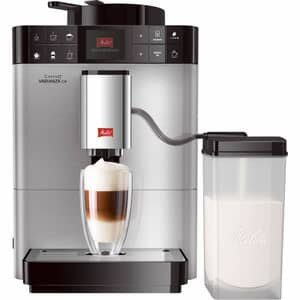Melitta Caffeo Varianza CSP Silver Bean To Cup Coffee Machine