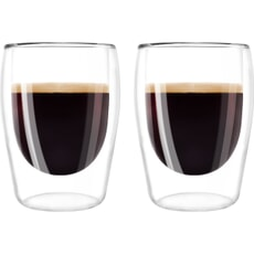 Melitta Espresso Glasses Set Of 2