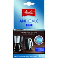 Melitta Anti Calc Descaling Tablets