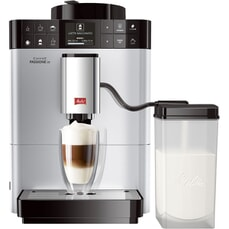 Melitta Caffeo Passione OT Silver Bean To Cup Coffee Machine