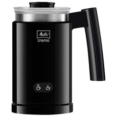 Melitta Cremio II Milk Frother Black