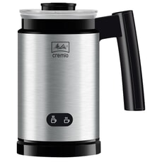 Melitta Cremio II Milk Frother Stainless Steel