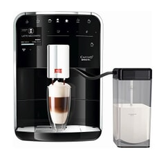 Melitta Barista T Black  Bean To Cup Coffee Machine (F730-202)