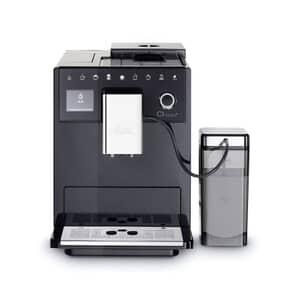 Melitta Caffeo CI Touch Black Bean To Cup Coffee Machine (F630-102)