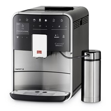 Melitta Barista TS SMART S/S Bean To Cup Coffee Machine (F86/0-100)