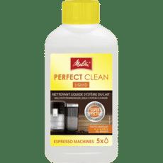 Melitta Perfect Clean Milksystem Cleaner 250ml