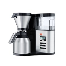 Melitta Aroma Elegance Therm Deluxe Filter Coffee Machine (1012-06)